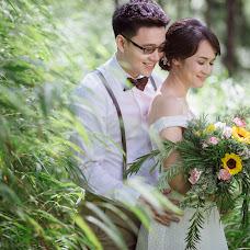 Wedding photographer Rapeeporn Puttharitt (puttharitt). Photo of 24.01.2018
