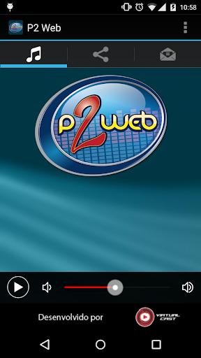 P2 Web