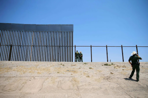 TX Gov. Abbott putting $250 million 'down payment' for border wall construction