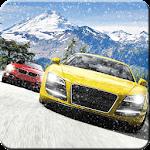 Snow Drift Car Racing Icon