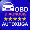 Diagnosis Faults Electronics Cars OBD2 icon