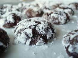 Chocolate Krinkles Recipe