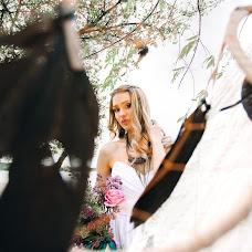 Wedding photographer Yana Vidavskaya (vydavska). Photo of 22.05.2016