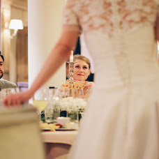 Wedding photographer Dennis Esselink (DennisEsselink). Photo of 10.08.2016