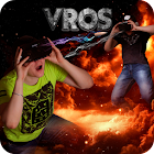 Virtual Reality Online Shooter icon