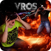 Virtual Reality Online Shooter