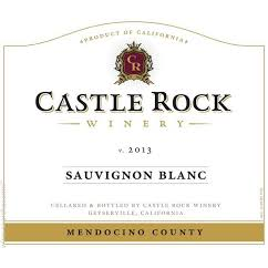 Logo of Castle Rock Sauvignon Blanc