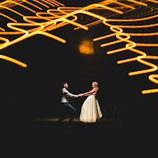 Hochzeitsfotograf Rodrigo Ramo (rodrigoramo). Foto vom 19.03.2018