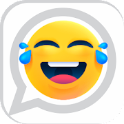 Stickers Facebook for WhatsApp