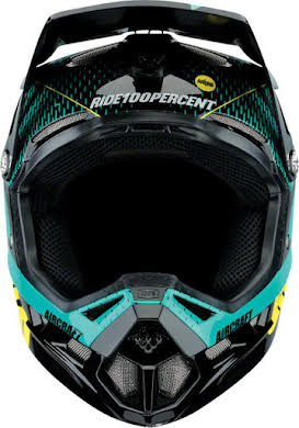 100% MY17 Aircraft MIPS Carbon Full-Face Helmet alternate image 38