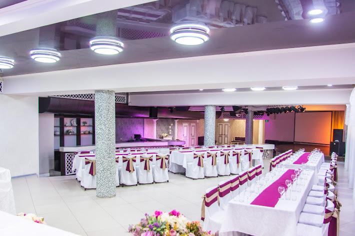 Фото №17 зала Помещение