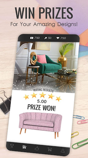 Download Design Home MOD APK 5