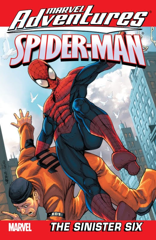Marvel Adventures: Spider-Man: Collected Editions (2005) - complete