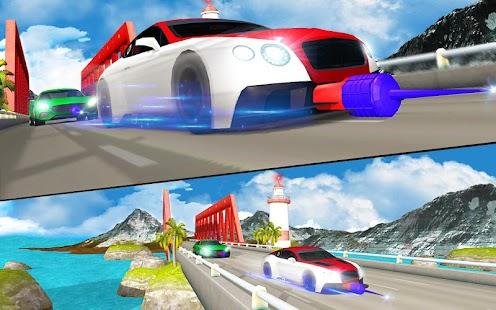 Extreme Car Crazy Stunts : Stunt Racing Tracks - náhled