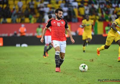 Uitschakeling van Egypte op de Africa Cup doet meerdere koppen rollen