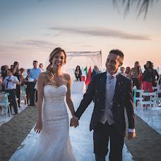 Fotografo di matrimoni Luca Caparrelli (LucaCaparrelli). Foto del 18.04.2018