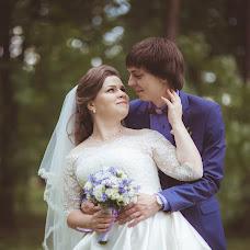 Wedding photographer Andrey Kulagin (andreykulagin). Photo of 11.06.2016