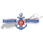 Logo for Bellport Brewing
