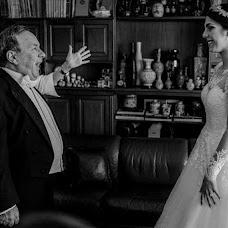 Fotograf ślubny Jesus Ochoa (jesusochoa). Zdjęcie z 07.05.2018