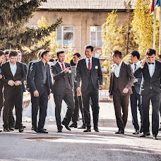 Wedding photographer Mirlanbek Abduraimov (mirlan). Photo of 14.12.2018