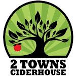 2 Towns Ciderhouse Camp Clementine Seltzer