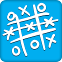Tic Tac Toe (Noughts & Crosses) icon