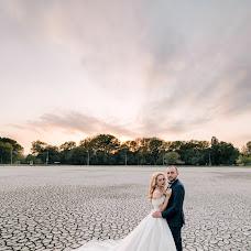 Wedding photographer Evgeniy Rubanov (Rubanov). Photo of 17.10.2018