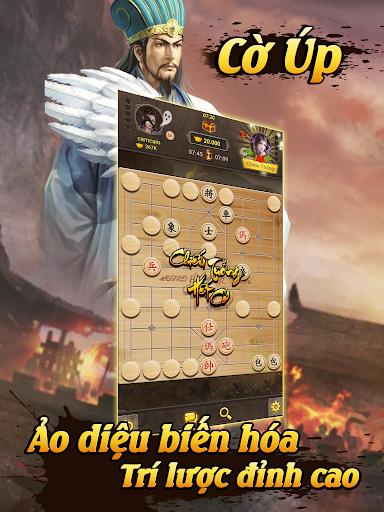 Co tuong Co up - Chu01a1i cu1edd tu01b0u1edbng Online Ky Vuong 0.8.42 screenshots 6