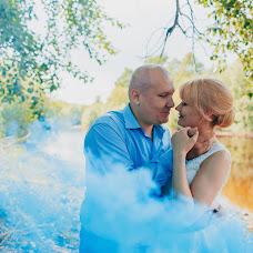 Wedding photographer Oksana Kirillova (oksana). Photo of 12.06.2016