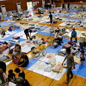 脱原発の渡辺輝人弁護士、西日本豪雨での避難所のあり方に批判も「意味がわからない」とネットからは不信の声