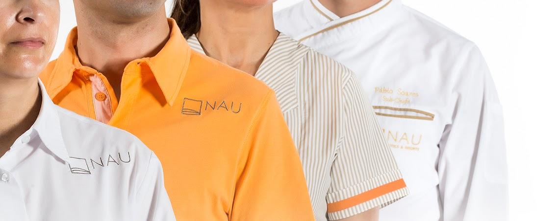 NAU Hotels & Resorts está a recrutar para mais de 300 vagas