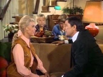 Doris Meets a Prince