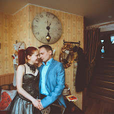Wedding photographer Annika Berezhnykh (PhotoAnni). Photo of 09.03.2013