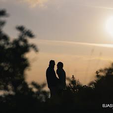 Wedding photographer Elias Kordelakos (eliaskordelakos). Photo of 20.05.2015