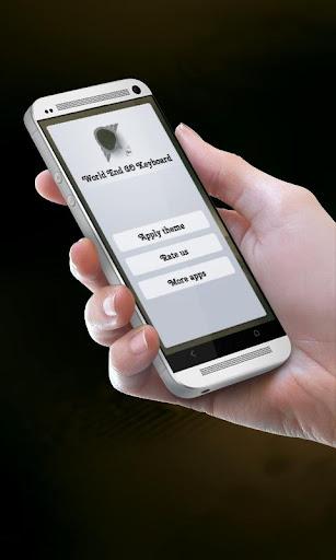 無料个人化Appのワールドエンド GO Keyboard|記事Game