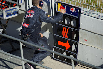 Photo: Red Bull Racing (IN)
