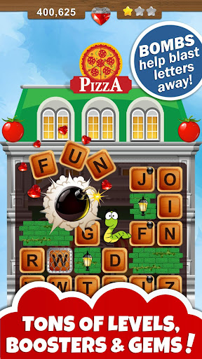 Word Wow Big City - Word game fun 1.8.79 screenshots 3