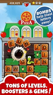 Word Wow Big City – Word game fun 3