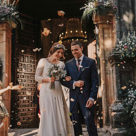 Fotógrafo de bodas Nicola Capilli (nicolacapilli). Foto del 24.08.2016