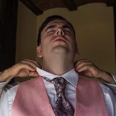 Fotógrafo de bodas Sergio Cuesta (sergiocuesta). Foto del 19.10.2017