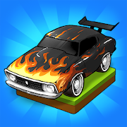 Merge Muscle Car Tycoon America