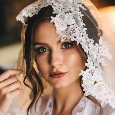 Wedding photographer Alina Prada (AlinaPrada1). Photo of 30.07.2018