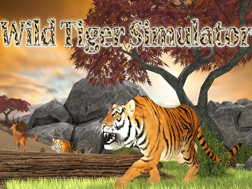 免費下載模擬APP|Wild Life Tiger Simulator 2016 app開箱文|APP開箱王