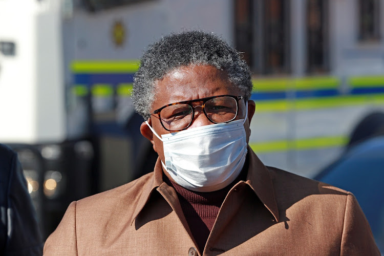 Agreement has been reached to afford transport minister Fikile Mbalula time to further engage with the cabinet and the national coronavirus command council on the proposals submitted by the taxi industry.