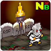 Nukes of Bastion (Roguelike)