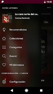 Storytel: Audiolibros y Ebooks 2