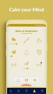 Sleepa: Relaxing sounds, Sleep v1.7.3 [Premium] [Mod] 5