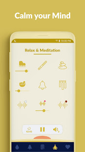 Sleepa Relaxing sounds Sleep Premium 1.7.3 - 8 - images: Store4app.co: All Apps Download For Android