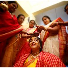 Wedding photographer Aniruddha Sen (AniruddhaSen). Photo of 04.03.2018