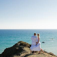 Wedding photographer Alya Balaeva (alyabalaeva). Photo of 19.12.2016